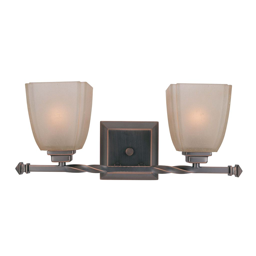 Nita 2-Light Vanity Wall Lamp