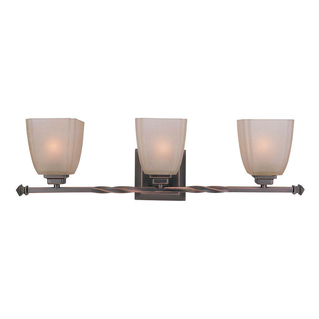 Nita 3-Light Vanity Wall Lamp