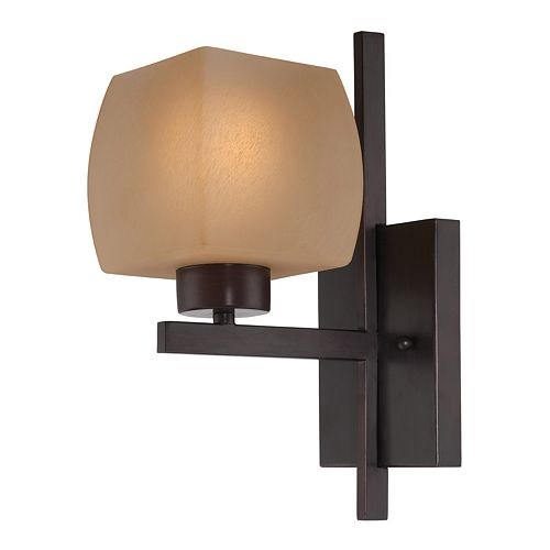Solo Wall Lamp