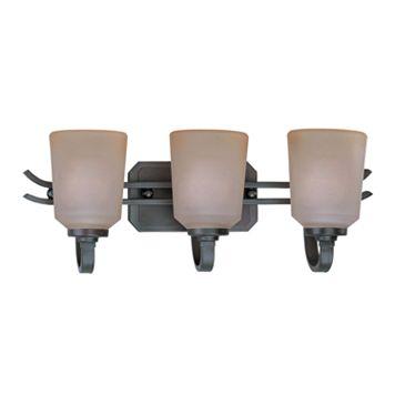 Rupert 3-Light Vanity Lamp