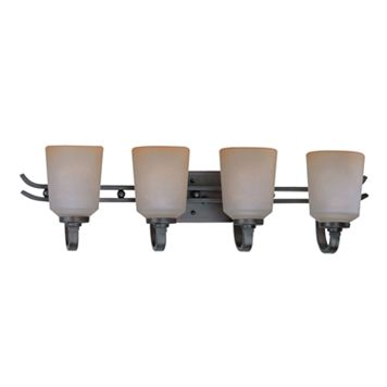 Rupert 4-Light Vanity Lamp