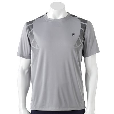 FILA SPORT Halifax Performance Tee