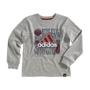 adidas All Star Tee - Boys 4-7x