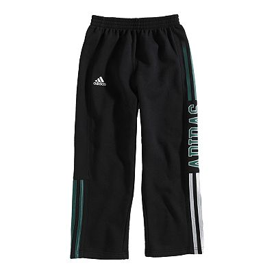 adidas Fleece Action Pants - Boys 4-7x