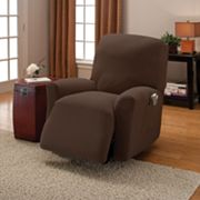 Crossroads Stretch Recliner Slipcover