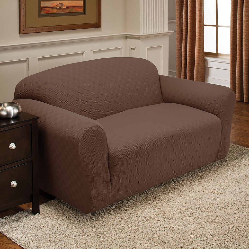Newport Stretch Sofa Slipcover