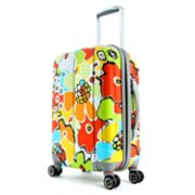 Olympia Luggage, Blossom 21-in. Expandable Spinner Carry-On