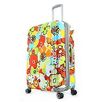 Olympia Blossom Spinner Luggage