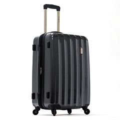 Olympia Titan Spinner Luggage