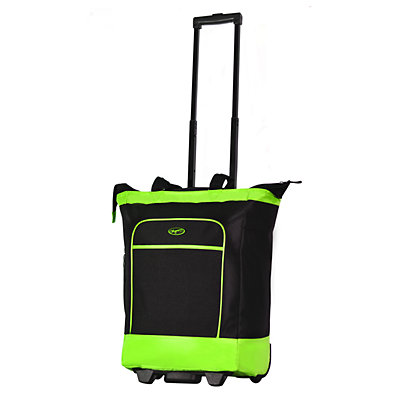 Olympia 20-Inch Wheeled Carry-On