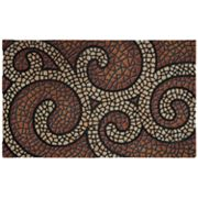 Mohawk Home Mosaic Tiles Doormat - 18'' x 30''
