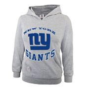 New York Giants Hoodie - Girls 7-16