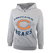 Chicago Bears Hoodie - Girls 7-16