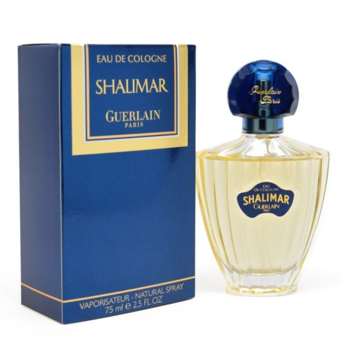 Guerlain Shalimar Eau de Cologne Spray - Women's