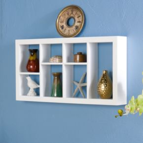 Juliann Display Shelf
