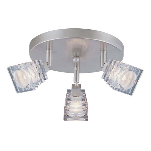 Avis 3-Light Ceiling Lamp