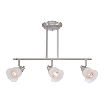 Alcee 3-Light Ceiling Lamp