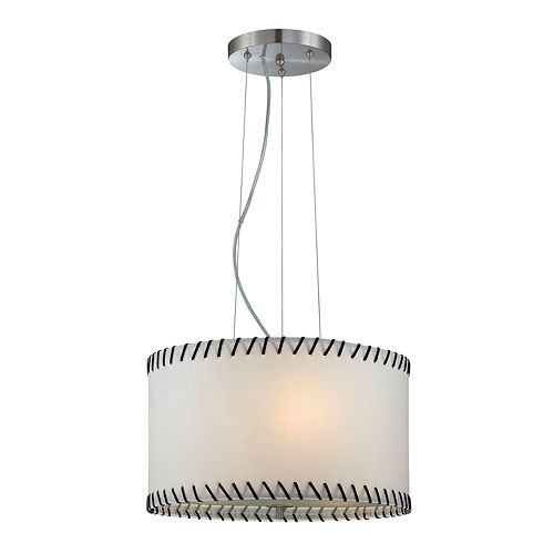 Lavina Drum Pendant Lamp