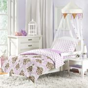 MiZone Justine 4-pc. Toddler Bed Set