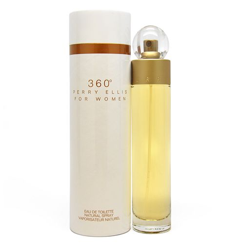 Perry Ellis 360° Women's Perfume - Eau de Toilette