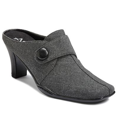 A2 by Aerosoles Cintennial Mules - Women