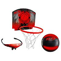 Nerf Firevision Sports Nerfoop by Hasbro
