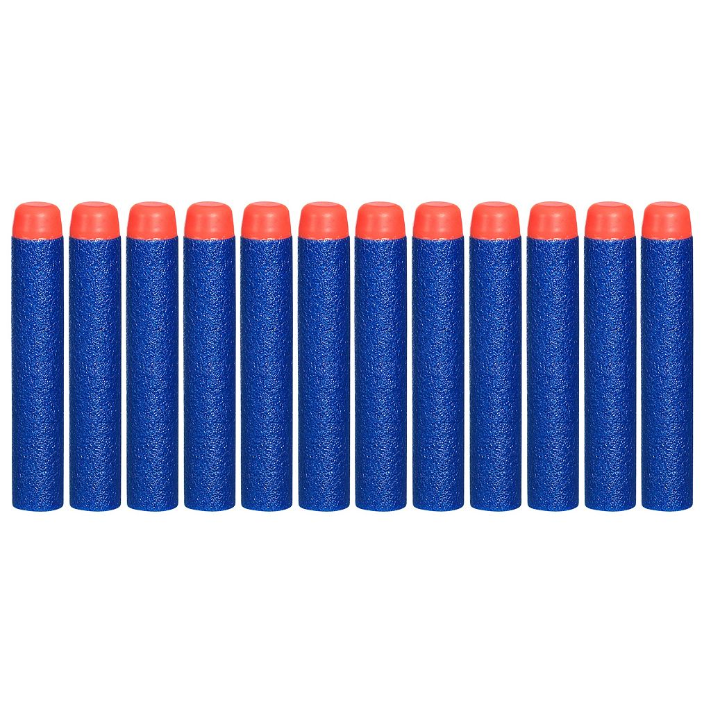 Nerf N-Strike Elite 12-pk. Darts by Hasbro
