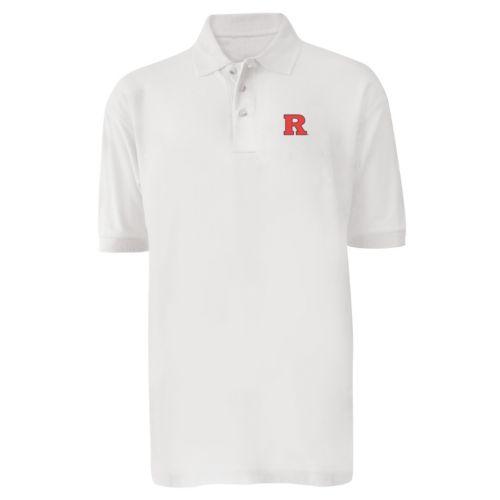 Rutgers Scarlet Knights Polo - Men