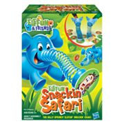 Elefun and Friends Elefun Snackin' Safari Game by Hasbro