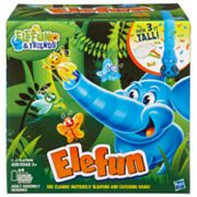 Elefun and Friends Elefun Game by Hasbro