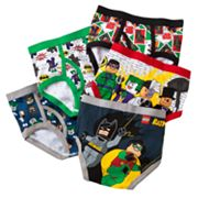 LEGO Batman 5-pk. Briefs
