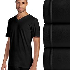 Men's Jockey 3-pack V-Neck Tees