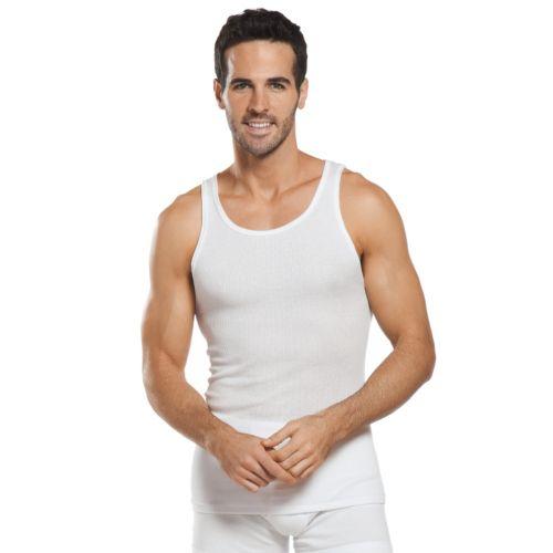 Jockey 3-pk. Classic A-Shirt