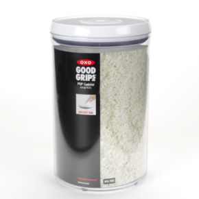 OXO Good Grips POP 4.5-qt. Round Kitchen Canister