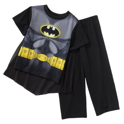 Batman Pajama Set - Toddler