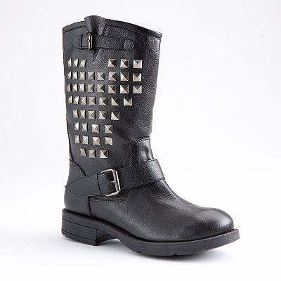 Rock and Republic Midcalf Boots - Women
