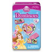 Disney Princess Dominoes Game