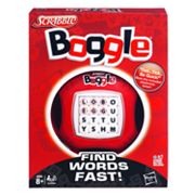 Scrabble Boggle Game by Hasbro