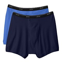 Big & Tall Jockey 2-pack Classic Boxer Briefs