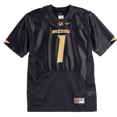 Nike Missouri Tigers Jersey - Boys 4-7