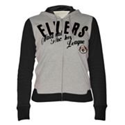 Philadelphia Flyers Nickel Coverage Colorblock Hoodie