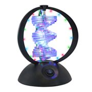 LumiSource Disco Crystal DNA Light