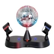 LumiSource Disco Ball