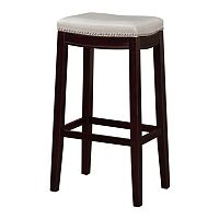 Linon Allure Bar Stool