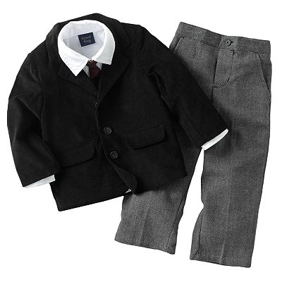 Great Guy Suit Set - Toddler