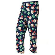 Family Guy Stewie Microfleece Lounge Pants - Big and Tall