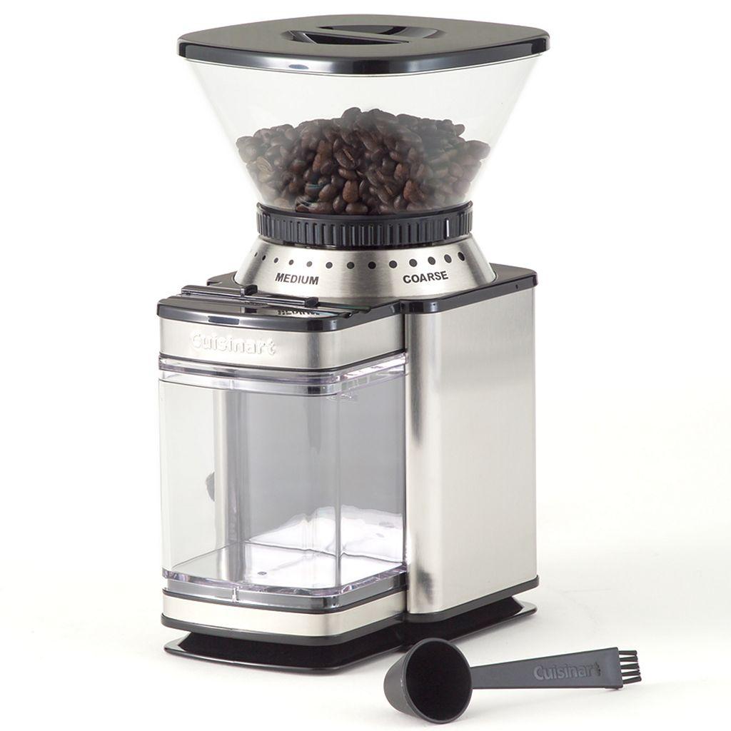 Cuisinart Supreme Grind Automatic Burr Mill