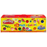 Hasbro Play-Doh 24-Pack of Colors