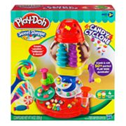Hasbro Play-Doh Sweet Shoppe Candy Cyclone Playset