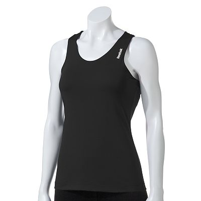 Reebok Workout Ready Play Dry Tank